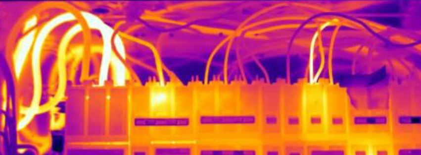 Our infrared testing service in Los Angeles County, CA